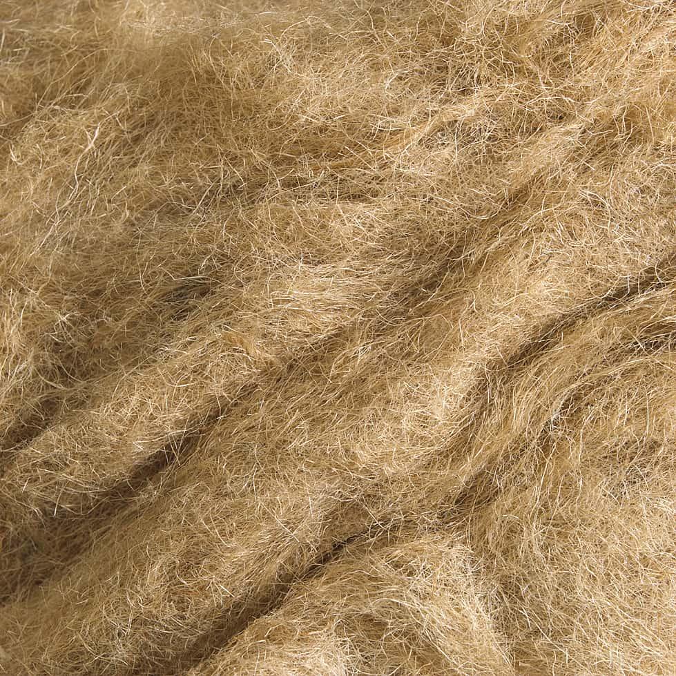Jute fibers
