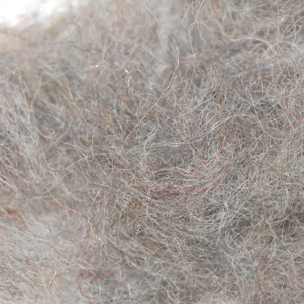Fine Wool Fibers